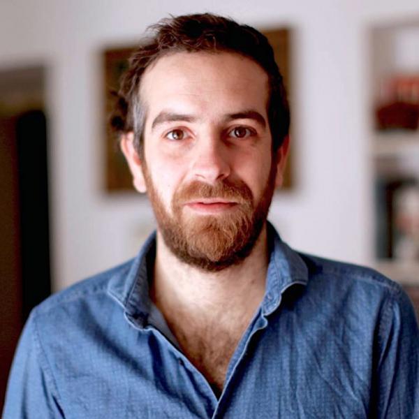Michele Vannucci