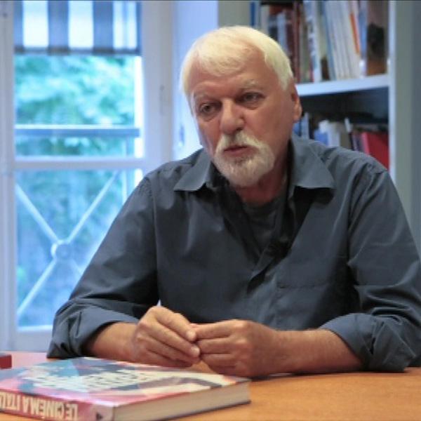Jean A. Gili