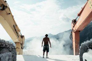 Hommage à Yuri Ancarani | Séance 1 : La trilogie sur le travail